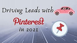 How To Drive High Quality Leads from Pinterest To Your Online Store