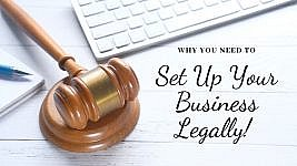 Why Choosing the Right Legal Structure is Important for Your Startup