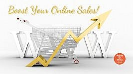 Stalling To Soaring: SureFire Tips To Boost Your Online Sales