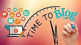 Nine Tips For Getting Your Blog Noticed Among Millions