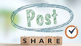The Race to Post, Comment and Share To Success of Your Blog