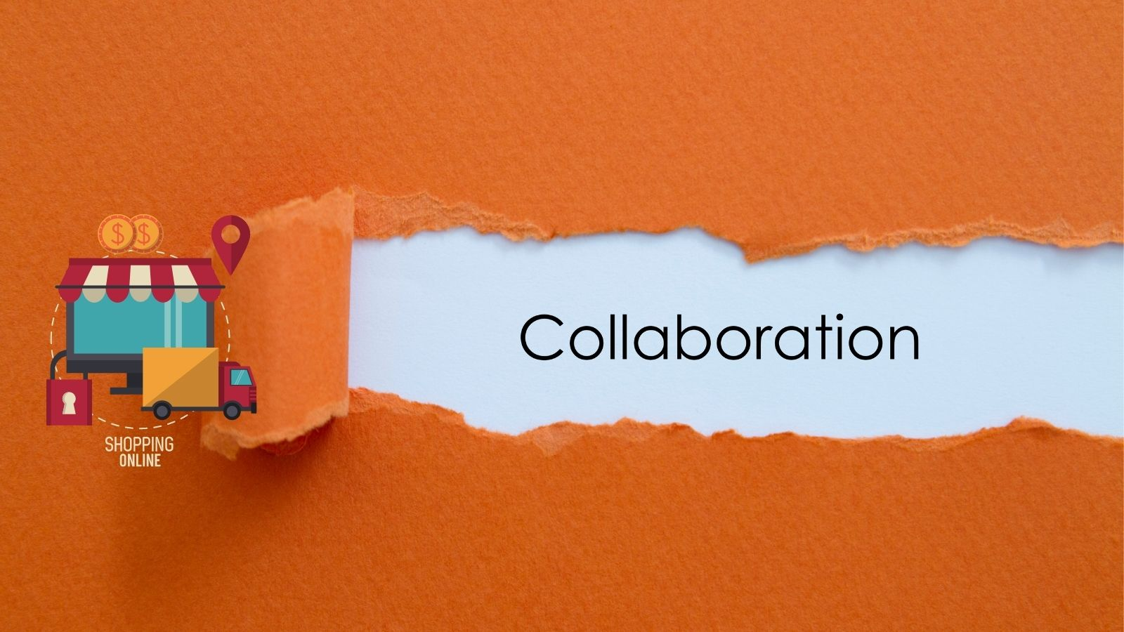 collaboration for online businesses