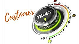 5 Ways to Improve Customer Trust in 2021 and Beyond