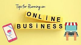 4 Important Tips for Running a Successful Online Business