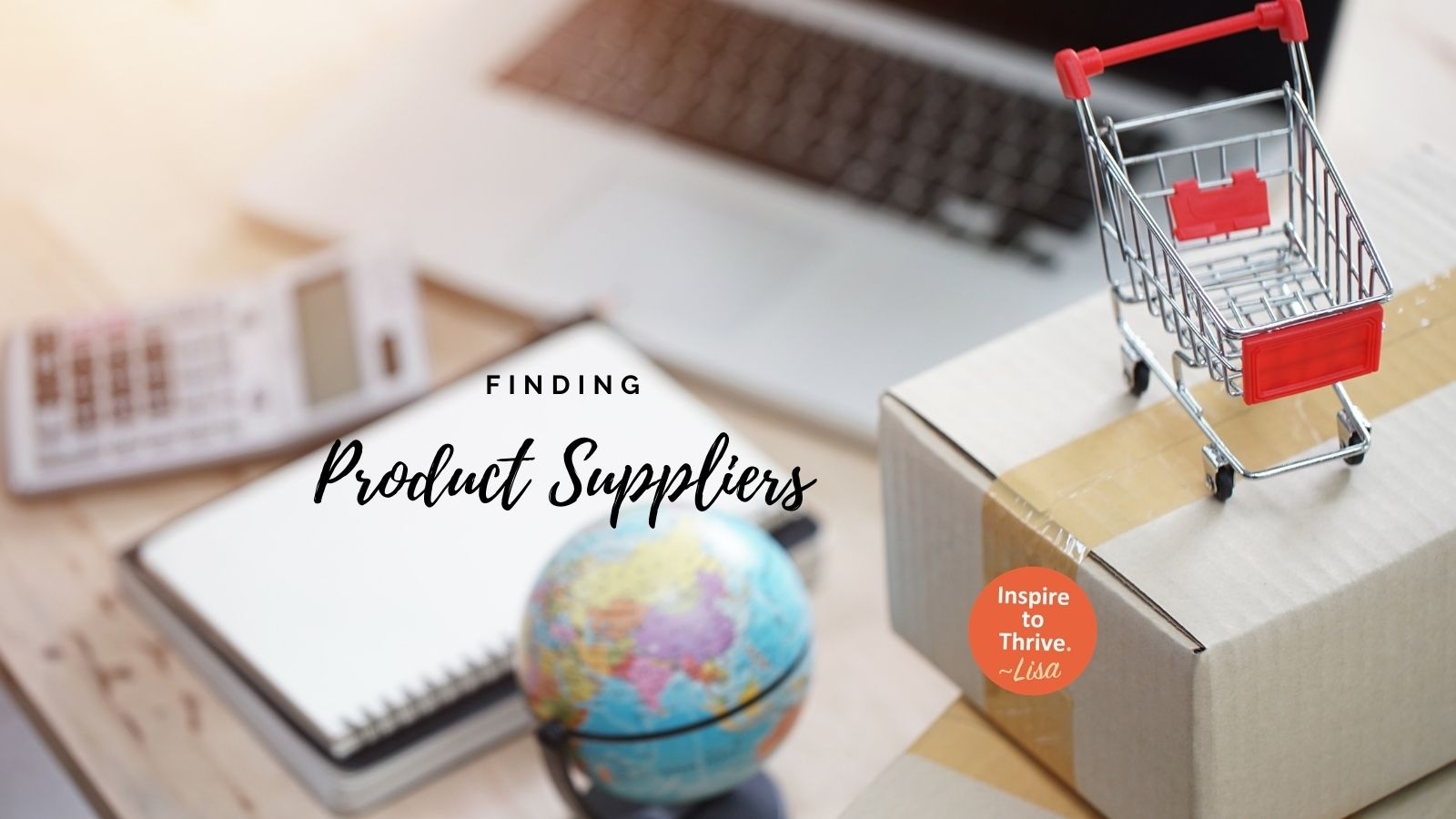 finding product suppliers