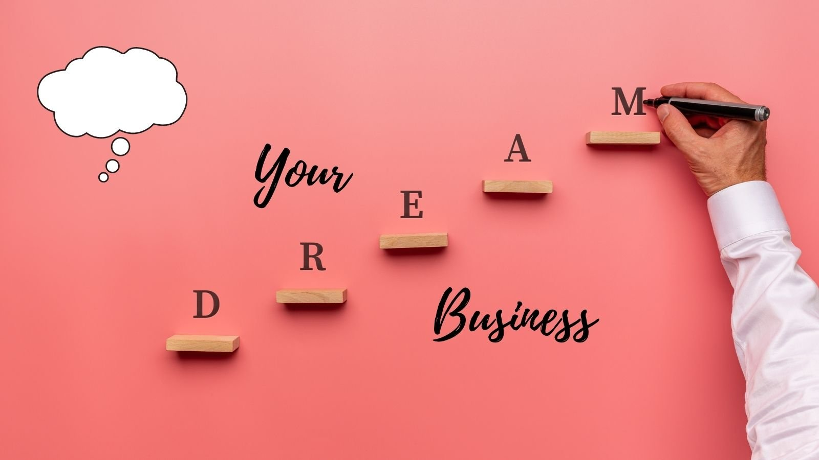 starting your dream business