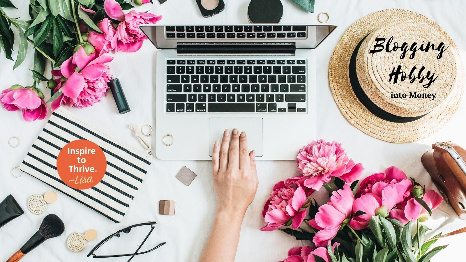 turn your blogging hobby into money
