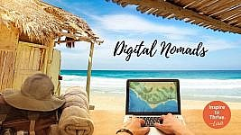 Five Best Countries for Digital Nomads to Settle Down