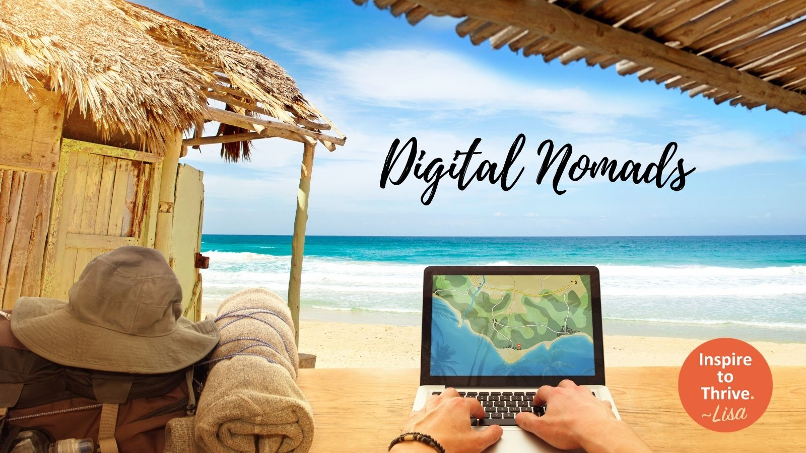 Countries for Digital Nomads