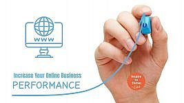Improve the Performance of Your Online Business with These 4 Tips