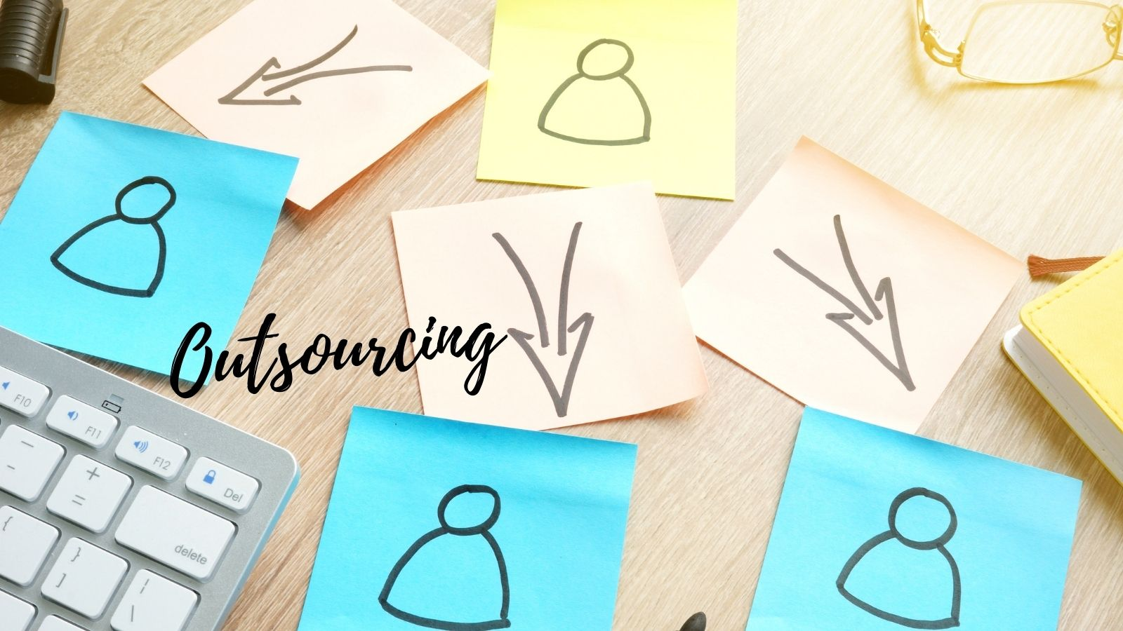 Small Business Owners Should Outsource