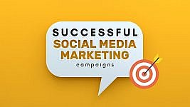 4 Tips To Help You Successfully Run A Social Media Marketing Campaign