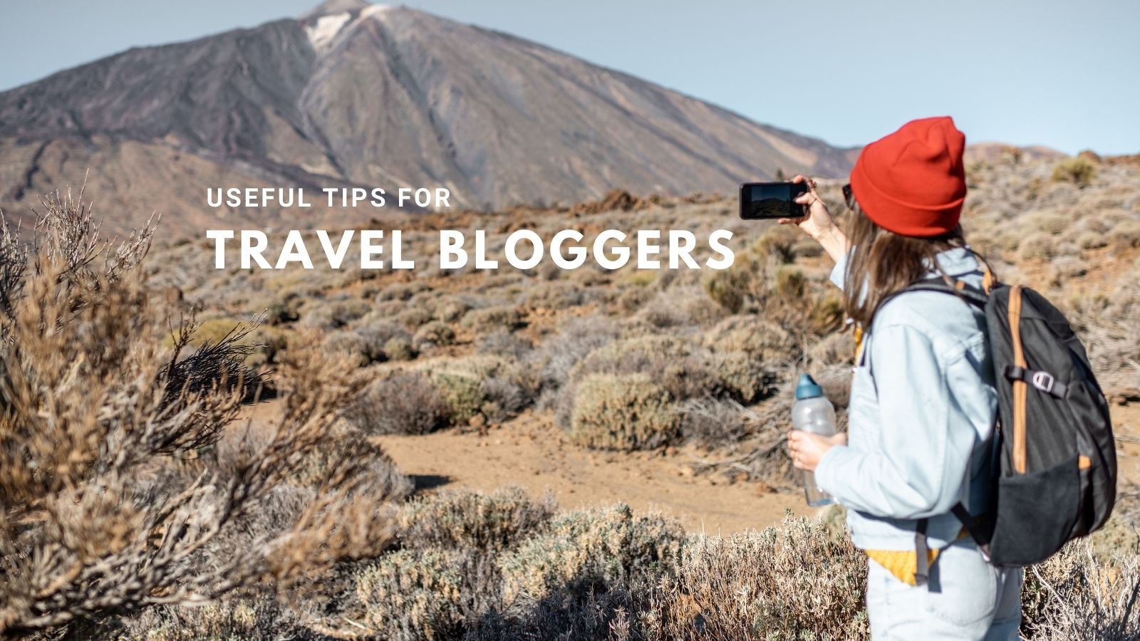 tips for travel bloggers