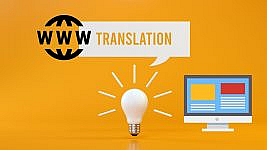 Translating Your Website Should Be A Priority – Here's Why!