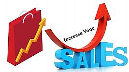 Increase Business Sales Sooner? Here's How You Can Do It