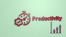 How to Increase Productivity in Your Social Media Business