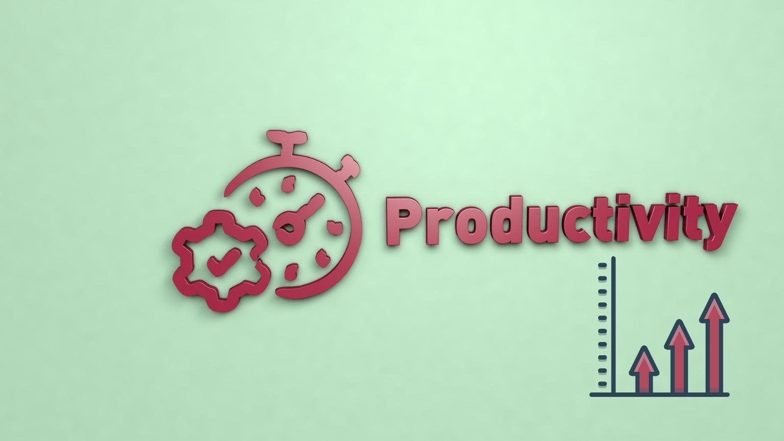 Increase Productivity in Your Social Media Business