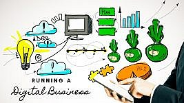 Running A Digital Business; Basics That You Need To Understand