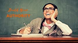 5 Ways To Stand Out As A Legit Authority Online and Inspire Others